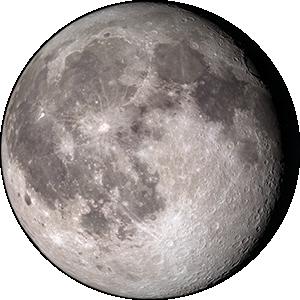 moon phase january 2020