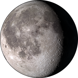 Moon Phase On 20 June 2019